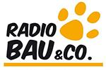 Radio Bau // Radio 105
